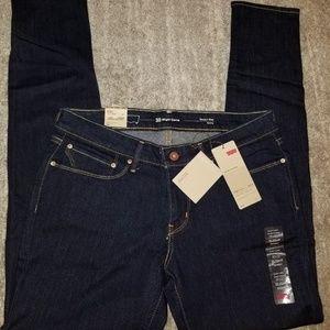 Levi's Curve ID modern rise skinny Jean's Sz 30x32